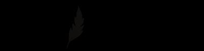 Fine Feathers logo
